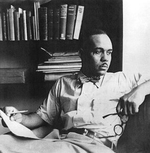Ralph Ellison - Image Courtesy of www.thefeministwire.com